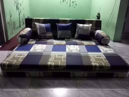 sofa lipat. sofa lipat bed minimalis jual murah