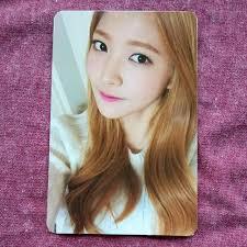 Yeri Red Velvet Ice Cream Cake Photocard K Wave Di Carousell