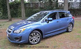subaru impreza hatchback 2014. Brilliant Hatchback 2014 Subaru Impreza 5 Door Hatchback Quartz Blue Color Shown Throughout Subaru Impreza Hatchback