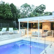 Site Design Landscape Architects Cronulla Pool Design Sitedesign Studios Landscape Architecture