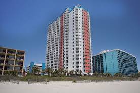 the palace resort oceanfront condo
