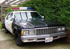 Chevrolet Caprice 9C1 - Wikiwand