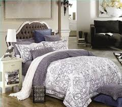 Flower Patterned Twin XL College forter Cozy Dorm Bedding