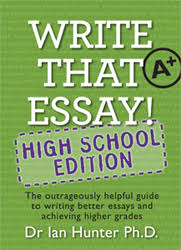 classroom resources write that essay write that essay high school edition book 40