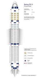 boeing 787 dreamliner floor plan wikizieco seatguru seat map qatar airways 7878 788