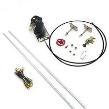 ford f100 wire harness 1948 56 f1 f100 ford truck wiper kit w wiring harness custom scta socal power