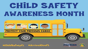 Image result for bus safety month