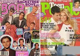 Top magazines teens read
