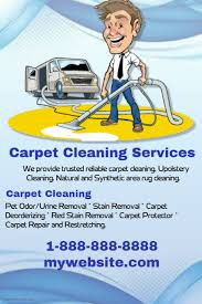 carpet cleaning flyer 12 best carpet cleaning flyers images on pinterest carpet cleaning
