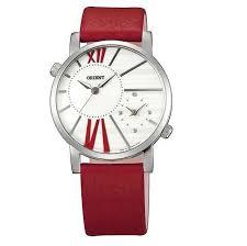Купить <b>Часы Orient UB8Y007W</b> Happy Stream в Москве, Спб ...