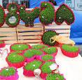 Azərbaycanda Novruz bayramı