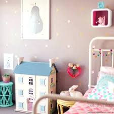 dot wall decals polka dot wall decals small polka dot vinyl stickers on a brown wall in a girls polka dot wall decals target