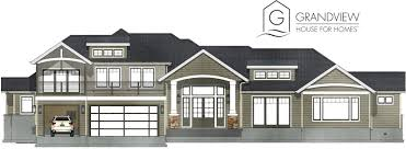 grandview residential home project house for homes grandview build