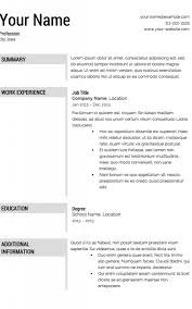 My Free Resume Adorable Help Me With My Resume Free Formatted Templates Example