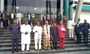 Image result for Anambra Government Align Self With South East Governor Proscription of IPOB