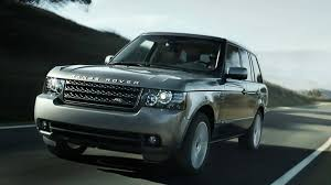 2012 Land Rover Range Rover Supercharged review notes: A big and ...