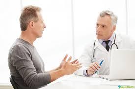 простатит консультации врача