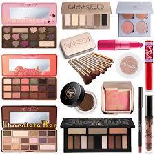 fake counterfeit makeup