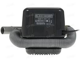 <b>Пылесос BLACK</b>+<b>DECKER PD1200AV</b> can help