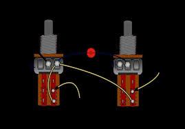 b250k push pull wiring diagram resumesheet flion co push pull pot wiring diagram telecaster wiring diagrams
