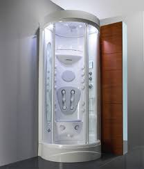 Spa Shower from Sanindusa  travel to new realms of relaxation with Sansis  spa