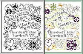 Wedding Cross Stitch Patterns Best Best Thing Wedding Cross Stitch Pattern Wedding
