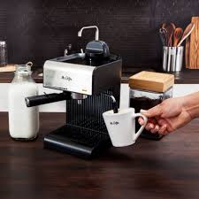 This may be the third mr. Mr Coffee Cafe 20 Ounce Steam Automatic Espresso And Cappuccino Machine Black Mr Coffee