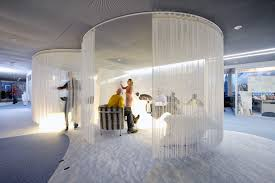google hubzurich  google  office  architecture  technology