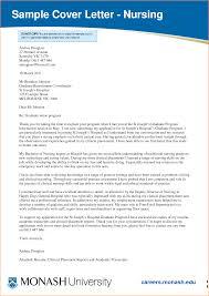 Resume Cover Letter For Nurses     New Grad Rn Cover Letter New Grad Nurse Cover Letter Example Nursing  Cover Letters Nursing Grad