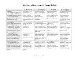example biography essay   academic essay sample of biography free essays   studymodecom