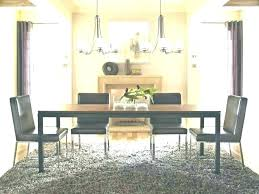 full size of rectangular dining table round chandelier size of for rectangle over room ideas kitchen