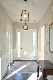 hallway lighting ideas best foyer lighting ideas on hallway lighting marvelous star pendant light with a variety of styles for outdoor or indoor design