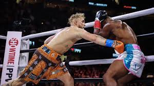 May 31, 2021 · jake paul will reportedly fight former ufc welterweight champion tyron woodley in a boxing match, per the athletic's mike coppinger. Oarxuxobix6jpm