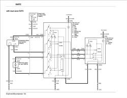 similiar 1997 mercury mountaineer motor diagram keywords 2000 mercury mountaineer parts diagrams 2000 image about wiring