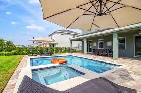 swimming pool 1825 holiday home orlando