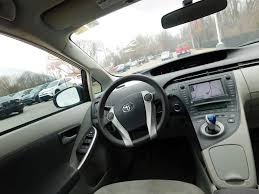 2010 Used Toyota Prius 5dr Hatchback III at Chevrolet of ...