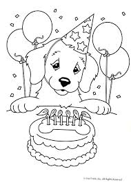 Bulldog Coloring Pages Doggy Cute Dog Colouring Betterfor