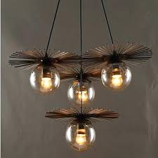 round glass ball chandelier art glass ball personality round beanstalk chandelier a hanging glass chandelier colored glass ball chandelier