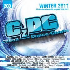 Czech Dance Charts Winter 2011 Mp3 Buy Full Tracklist
