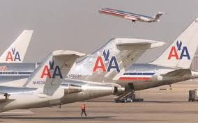 Md 80 Aircraft Seating Chart American Airlines Fleet Mcdonnell Douglas Md 80 Details And