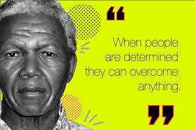 Nelson Mandela Quotes Unique 48 Nelson Mandela Quotes That Inspire Reader's Digest