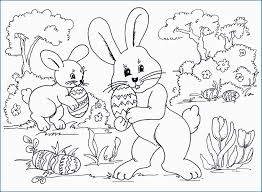 Bunny Easter Coloring Pages New Easter Coloring Pages Best Coloring