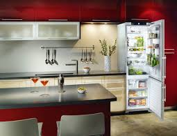 kitchen s 4 high end appliances for small luxurious kitchens reviewedcom