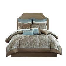 brown bedding sets teal and brown bedding sets uk brown bedding