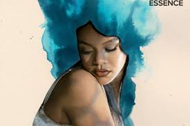 <b>Rihanna</b> Covers ESSENCE In One Of A Kind Collaboration With ...