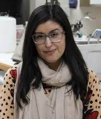 Elsa Fritz - Centro de Fisiología Celular e Integrativa