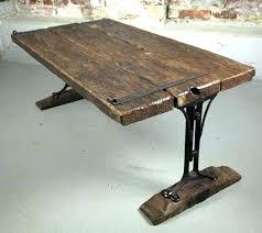 old door coffee table barn door desk chandler barn door table old barn door desk reclaimed