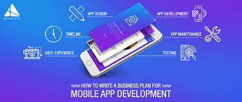 Business Plan App How To Write A Business Plan For Mobile App Development