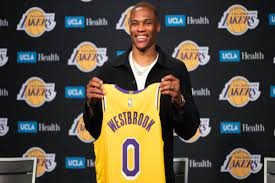 NBA: Russell Westbrook eager to help ...