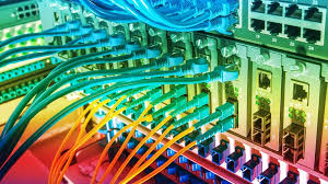 fiber optic copper